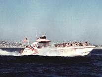 Ocean Racer Redondo Beach
