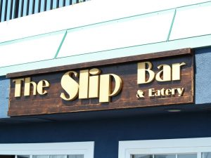 The Slip Bar and Eatery Redondo Beach