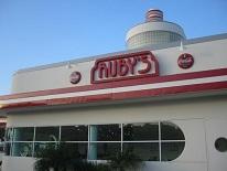 Ruby's Diner Redondo Beach