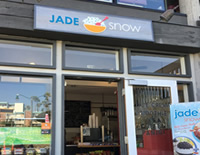 Jade Snow Redondo Beach